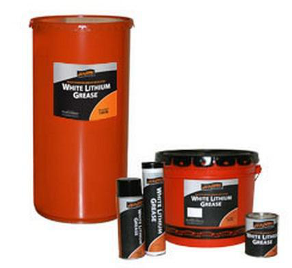 JET LUBE 50350 Lithium Grease with PTFE All Purpose 14 oz Cartridge