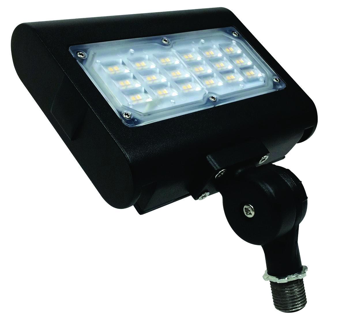 Rab Design 082051 Led Flood Light Not Exchangeable Lamp