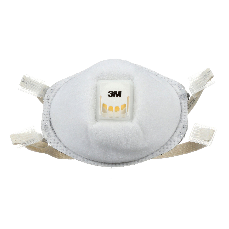 3m Respirateur 8214 Particules Contre N95 mc Les