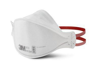Health Aura™ Respirator Surgical 1870 And Particulate 3m Care