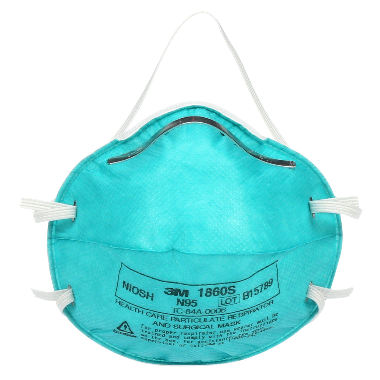 3m n95 mask1860