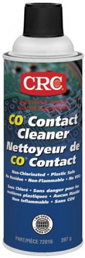 Contact Cleaners