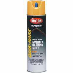 SHERWIN-WILLIAMS A03702007 Quik-Mark™ Marking Paint Inverted