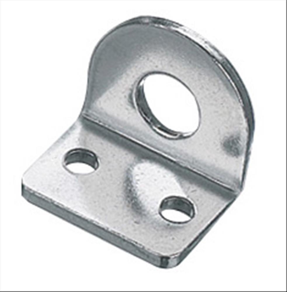 Angle bracket stainless steel 12mm