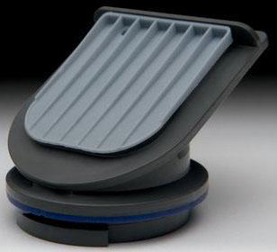 3M Exhalation Valve 7283 Replacement Part 50 EA//Case