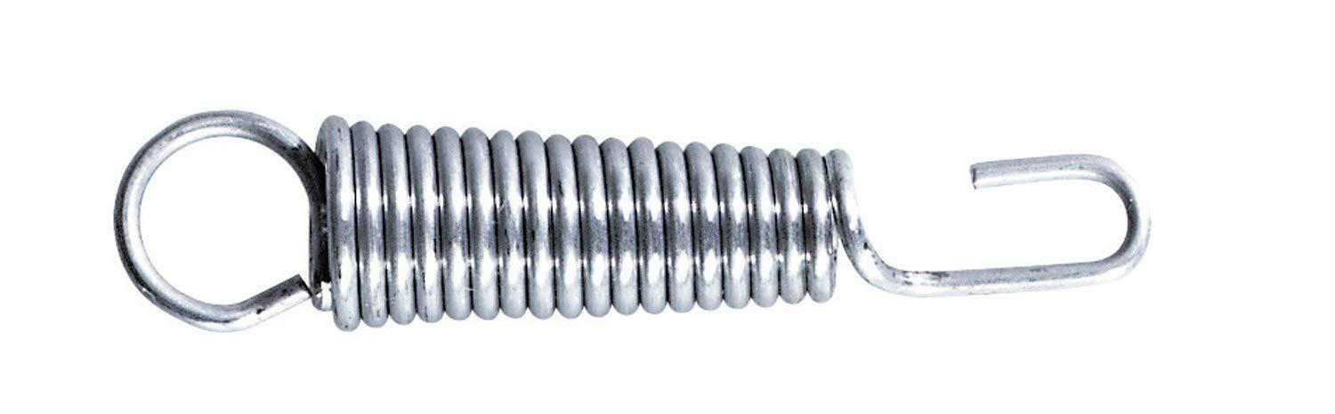 Pack of 2 5//16 O.D X 3 X 0.028 Extension Springs